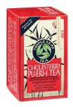 Triple Leaf Tea Herbal Cholesterid Premium Pu-erh Black Tea Drink